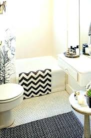 small round bathroom rugs round white bathroom rug black colorful bath rugs with nice printed shower small round bathroom rugs