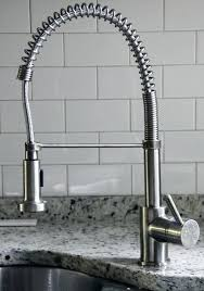 mercial Kitchen Faucet Sprayer Industrial Style subscribed