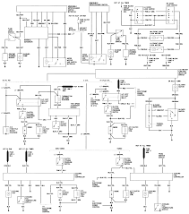 wiring diagram for a 1985 mustang svo wiring diagram schematics 1985 ford mustang ignition wiring diagram 1985 wiring diagrams