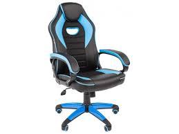 Купить игровое <b>компьютерное кресло Chairman game</b> 16 ...