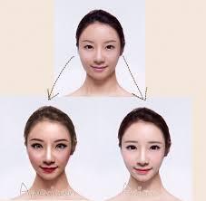 american makeup vs asian makeup