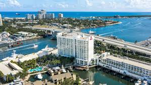 Meetings and events at Hilton Fort Lauderdale Marina, Fort ...