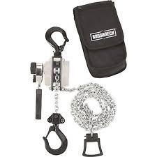 2 ton chain hoist roughneck manual lever chain hoist 1 2 ton capacity 12in head