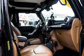 2013 jeep rubicon interior. passenger side interior arb fridge freezer preowned 2013 jeep wrangler rubicon