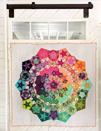Tula Nova Quilt Pattern + Acrylic Fussy Cutting Templates ... &  Adamdwight.com