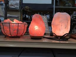 Salt Lamp Bed Bath Beyond Beauteous Salt Lamp Bed Bath Beyond Unique Picked Up A New Himalayan Salt Lamp