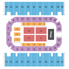 First Interstate Arena Tickets Billings Mt Event
