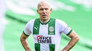 Arjen Robben in Groningen: Ein letztes Comeback noch - Sport - SZ.de