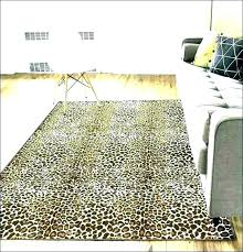 round leopard print rug animal print rug runners animal print round rug giraffe print rug round
