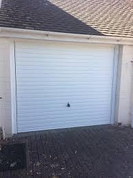 hormann garage doorUp  Over Door Gallery  GM Garage Doors
