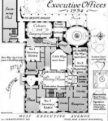 Oval office floor plan White House 225 White House West Wing 1945 Tv Show House Ww1 History West Tv Show Houseww1 Historywest Winghouse Blueprintsoval Officeplantation Wiring Schematic Diagram Thomas Jeffersons House First Floor In 1803 Executive Mansion