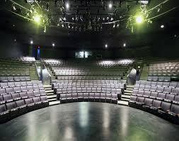 Sheas 710 Sheas Performing Arts Center
