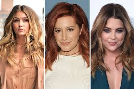What Color To Dye Your Hair