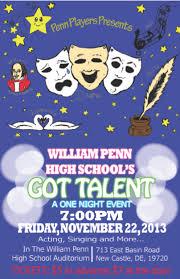 Got Talent Show School Fundraisers Got Talent Show