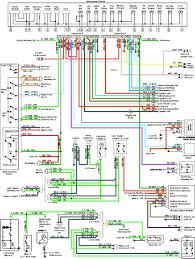 1996 ford f150 stereo wiring diagram inside ranger radio 96 ford f150 wiring diagram at Wiring Diagram For 1996 Ford F150