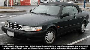 saab ng900 9 3 buyers guide the ng900 convertible looked good the top up or down