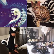 Kim Kardashian Bedroom Decor Interior Design Tips From The Kardashians Popsugar Home