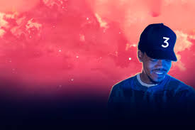 review chance the rapper coloring book