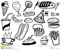 Corn Stalk Coloring Page Luxury Images Cute Food Coloring Pages