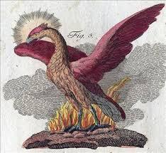 Simurg Kuşu (Zümrüd-ü Anka)