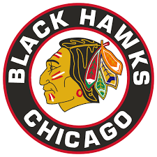BTLNHL #7: Chicago Blackhawks | Hockey By Design