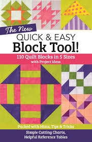 The New Quick Easy Block Tool