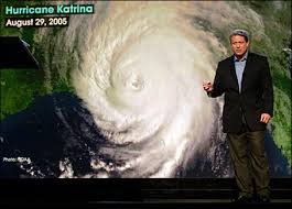 fact checker an inconvenient truth for al gore al gore believes that global warming contributed to the hurricane katrina devastation