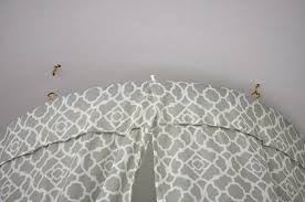 Diy Kids Bed Tent 5 Minute No Sew Kids Canopy Four Moms For Moms