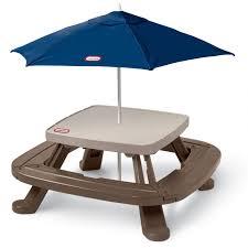 photo 3 of 10 little tikes endless adventure fold n picnic table combo com