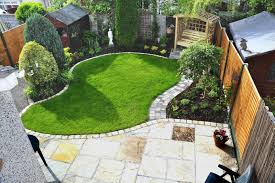 Small Picture Incredible Lawn Garden Design 17 Best Images About Geometric Lawns