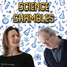 Chiara Marletto - Science Book Shambles BONUS – Science Shambles – UK  Podcasts