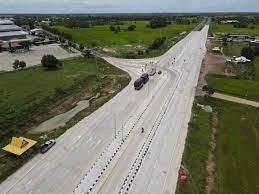 ทุ่ม 796 ล้าน ขยายถนน 4 เลน สายทล.202-ร้อยเอ็ด บูมขนส่งแดนอีสาน