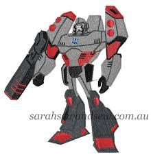 Optimus Prime Embroidery Design Megatron Transformers Embroidery Design Embroidery Designs