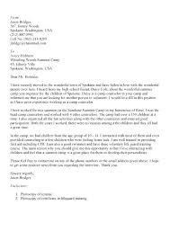 Enrollment Counselor Cover Letter Resume Template Singapore Nus
