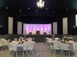 The Main Event Terre Haute In Wedding Venue