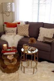 Orange Accessories For Living Room 17 Best Ideas About Fall Room Decor On Pinterest Pom Pom Diy