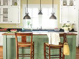 kitchen lighting fixtures over island. Kitchen Lighting Fixtures Rustic Light Brown Round Stained Wooden Design Inspiration Dark Modern Cabinet . Over Island