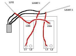 dual light switch wiring diagram dual image wiring replacing a double light switch diagram jodebal com on dual light switch wiring diagram