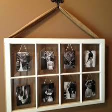 old window pane decorating ideas craft and frames picture frame diy barn