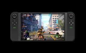 Razer đăng ký bản quyền máy tính bảng chơi game, sắp hồi sinh Razer Edge  cạnh tranh với Switch?