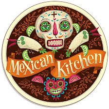 Mexican Kitchen Tuzo Mexican Kitchen On Behance