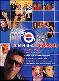 The Pepsi Chart Annual Doctor Fox 9780233999340 Amazon