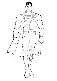 For kids & adults you can print superman or color online. Coloring Pages Superman Coloring Pages For Kids
