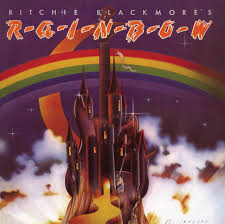 <b>Ritchie Blackmore's Rainbow</b> by <b>Rainbow</b> on Spotify