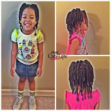 Twist Hairstyles For Boys Natural Hairstyles For Kids Mimicutelips