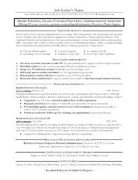 Professional Achievement Examples Examples Of Achievements On A Resume Resume Pro