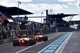 Mit der saison 2021 beginnt eine neue ära der formel 1 auf sky. Formel 1 Kalender 2021 Termine Aller 23 Rennen Auto Bild
