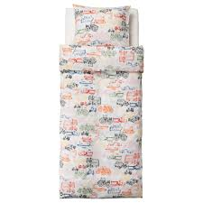 transportation duvet cover and pillowcase s ikea