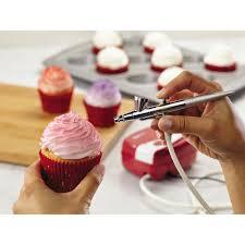 Cake Decorating Airbrush Kit Selecting An Airbrush For Cake Decorating Cake Artwilton
