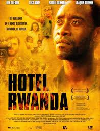 paul rusesabagina george terry hotel rwanda and  hotel rwanda don cheadle interpreta a paul rusesabagina el gerente del hotel des mille collines
